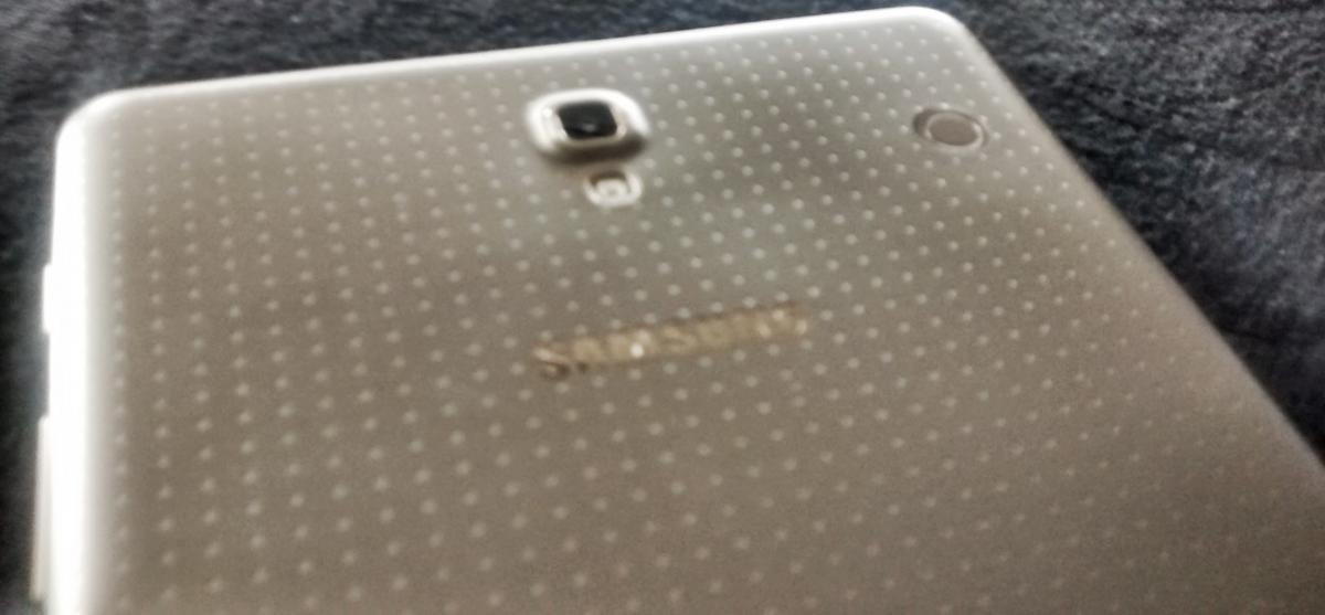 Samsung Galaxy Tab S Review