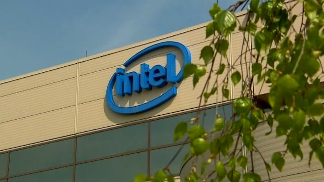 Intel Loses Court Appeal Against $1.4bn EU Fine