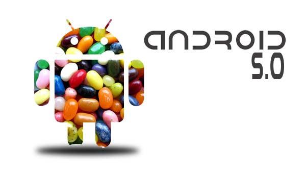 New Google Now Screenshots Hint at Android 5.0