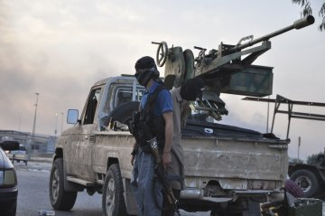Islamic State of Iraq and the Levant iraq