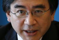 Satoru Iwata Legacy