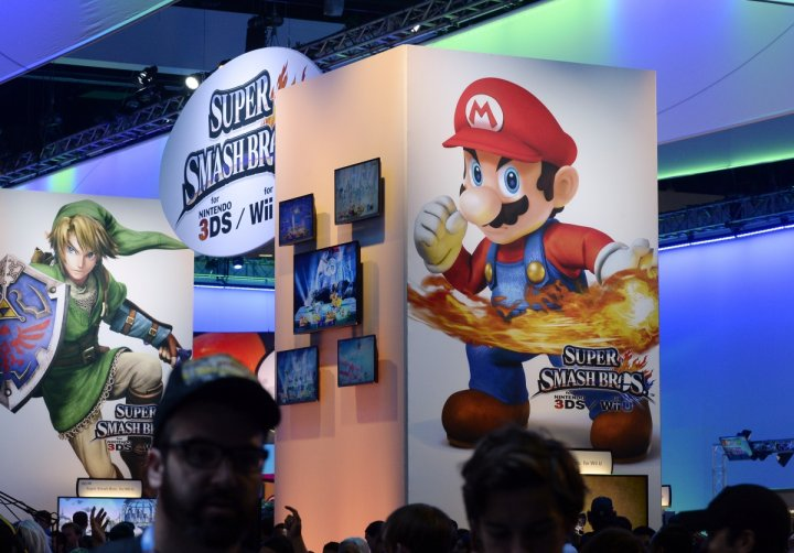 Nintendo Secures Future at E3 with Zelda, Mario & Yoshi