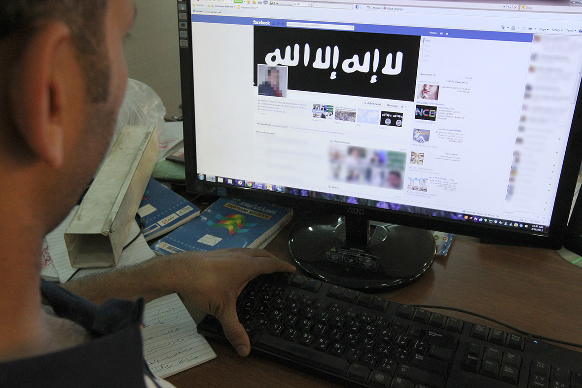 Facebook Iraq