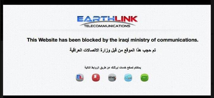 Iraq Social Media