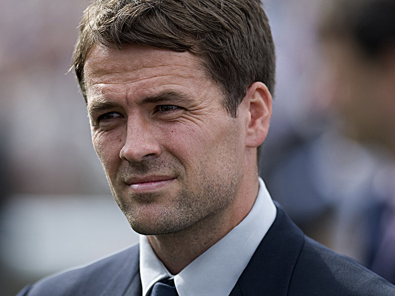 Michael Owen: England's Young Players Have a Chance to Shine