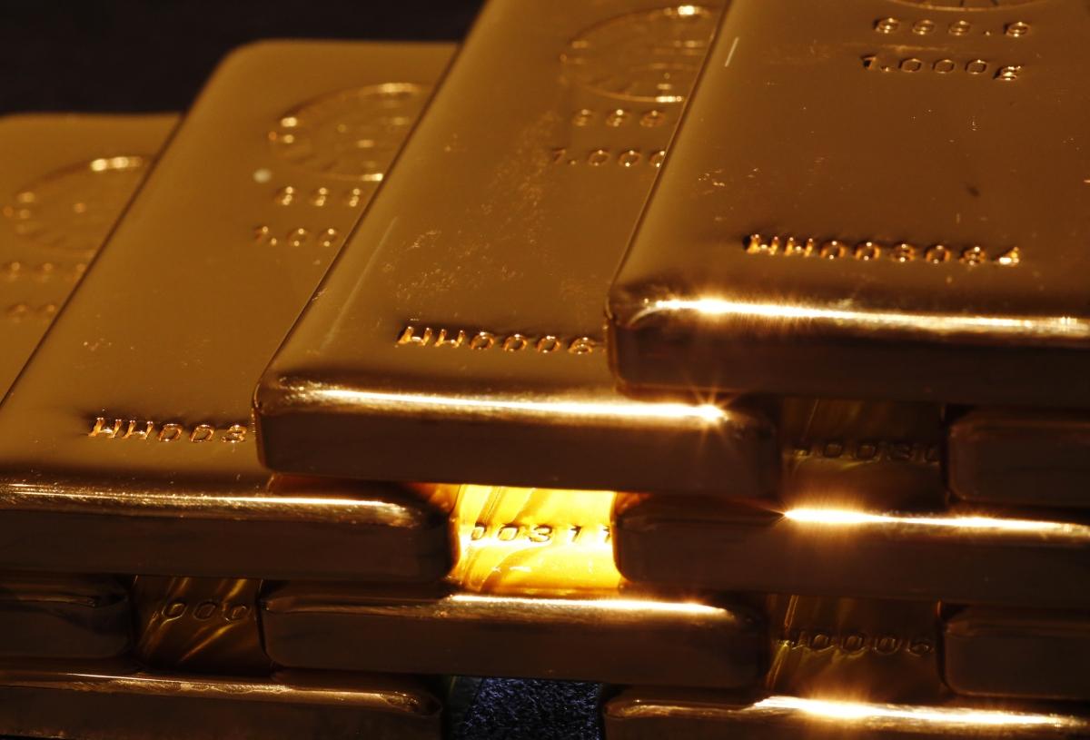 Gold Prices to Drop Next Week