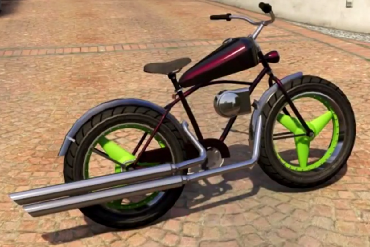 GTA 5: Mod Any Car Parts Online with Car Customisation Glitch