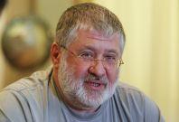 Ihor Kolomoisky was sacked on Wednesday