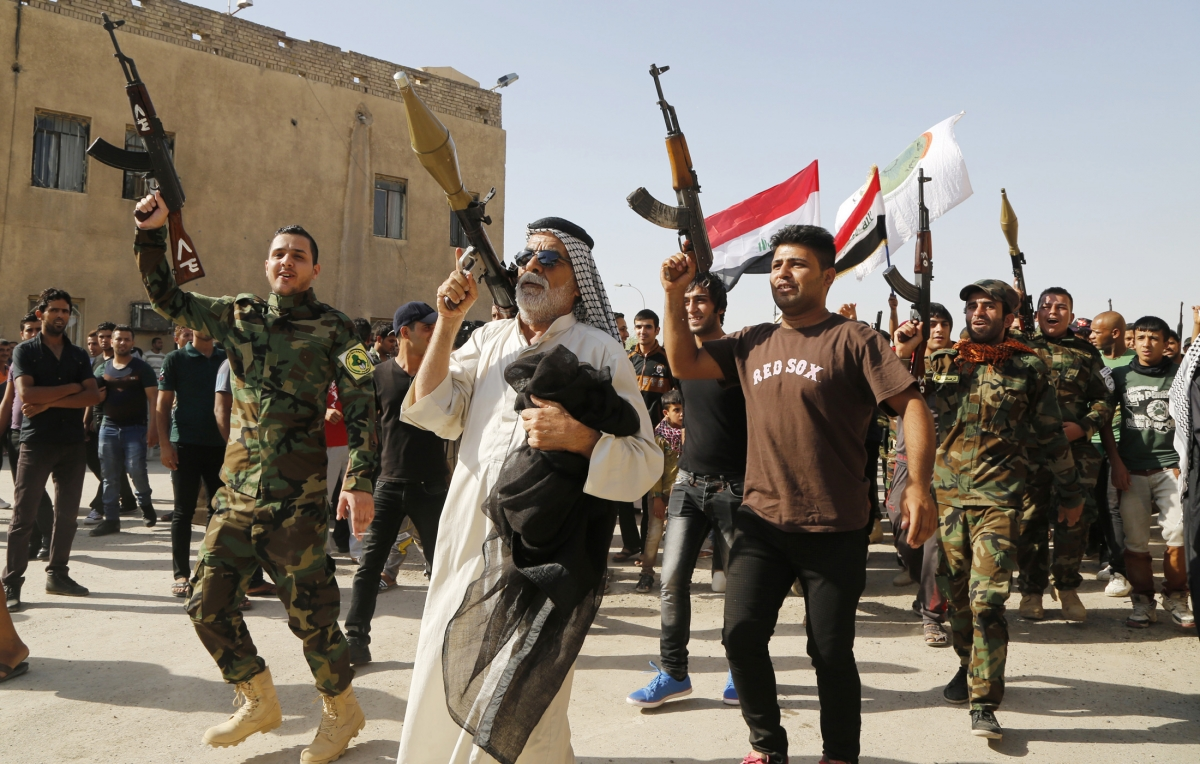 Iraq Isis Crisis: Islamists Execute Sunni Clerics for Their Non-Cooperation