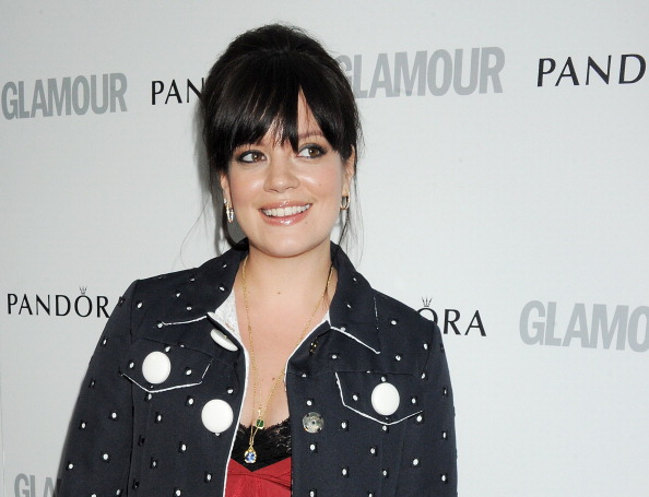 Lily Allen may be sticking to her singing career rather than joining her brother on Game of Thrones