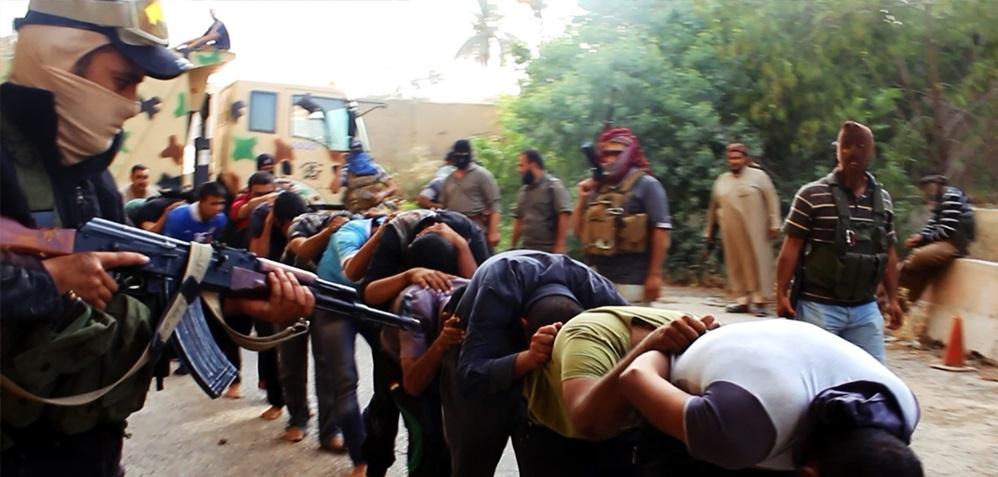 Isis iraq social media twitter app