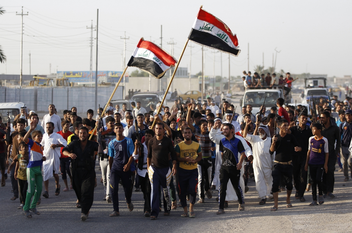 Iraq Isis Crisis: US Recalibrates Baghdad Embassy Operations as Rebels March On