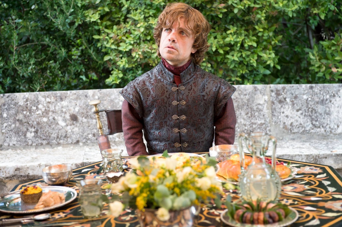 The Game of Thrones Season 4 finale, The Children, shocked fans and viewers with some radical twists.