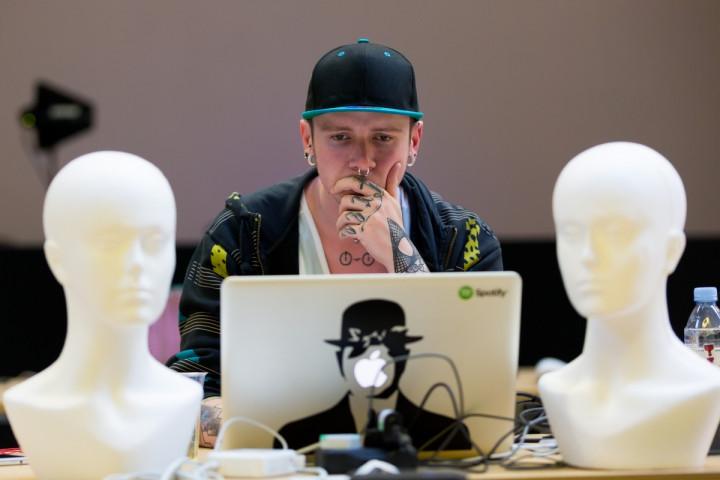 London Art Hackathon