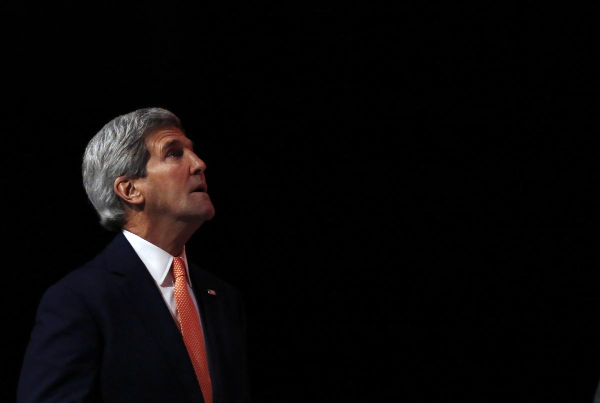 John Kerry Iraq