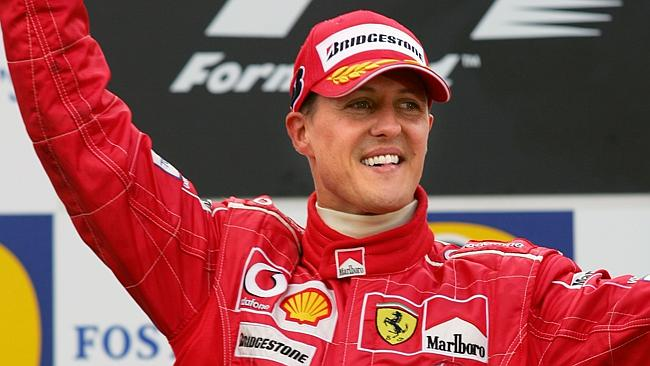 Michael Schumacher 'Clinically Awake': F1 Star is Out of Coma