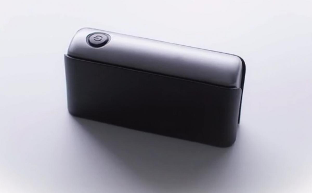 PocketScan