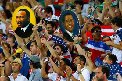world cup USA MLK