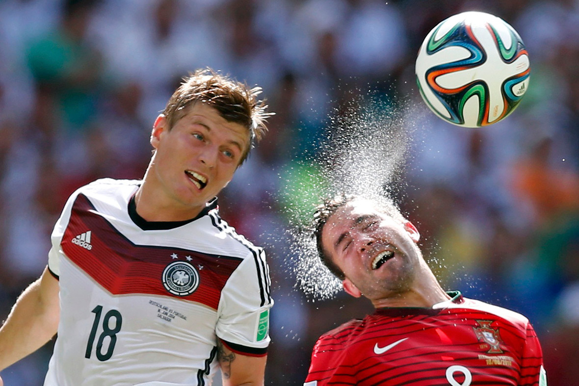 world cup germany portugal