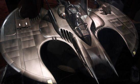 Batwing fan-art