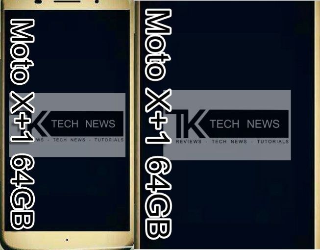 Moto X 1