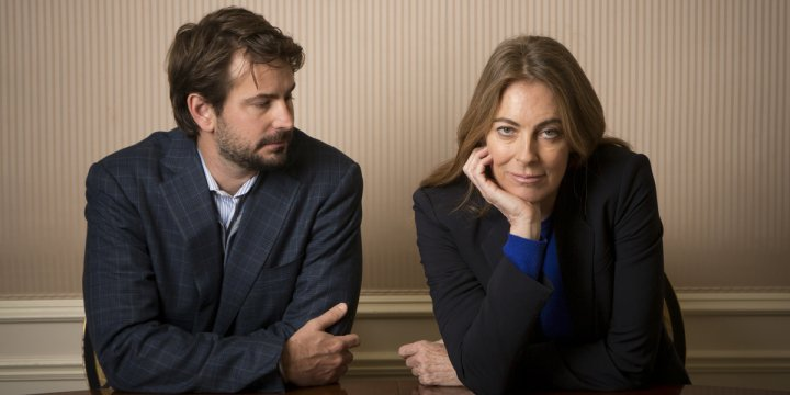 Kathryn Bigelow Mark Boal