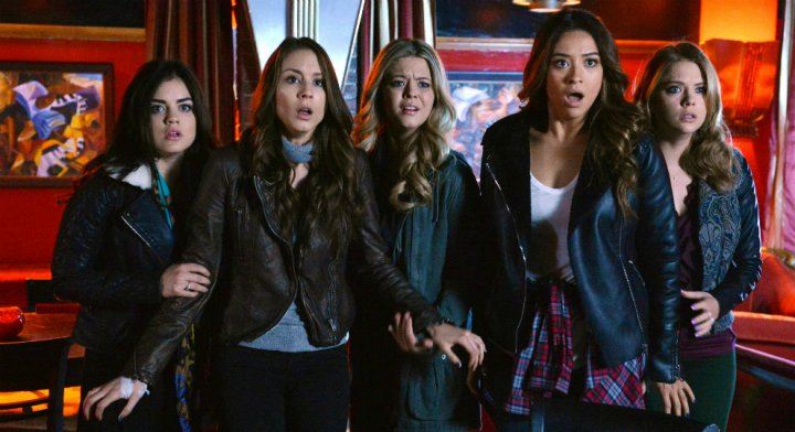 Pretty Little Liars Season 5: Where to Watch Episode 4 Thrown From