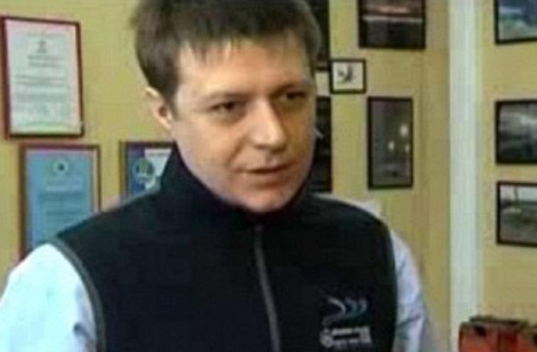 Igor Kornelyuk