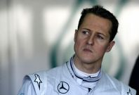 Gary Hartstein is highly critical of reports From Michael Schumacher\'s team about his latest progress