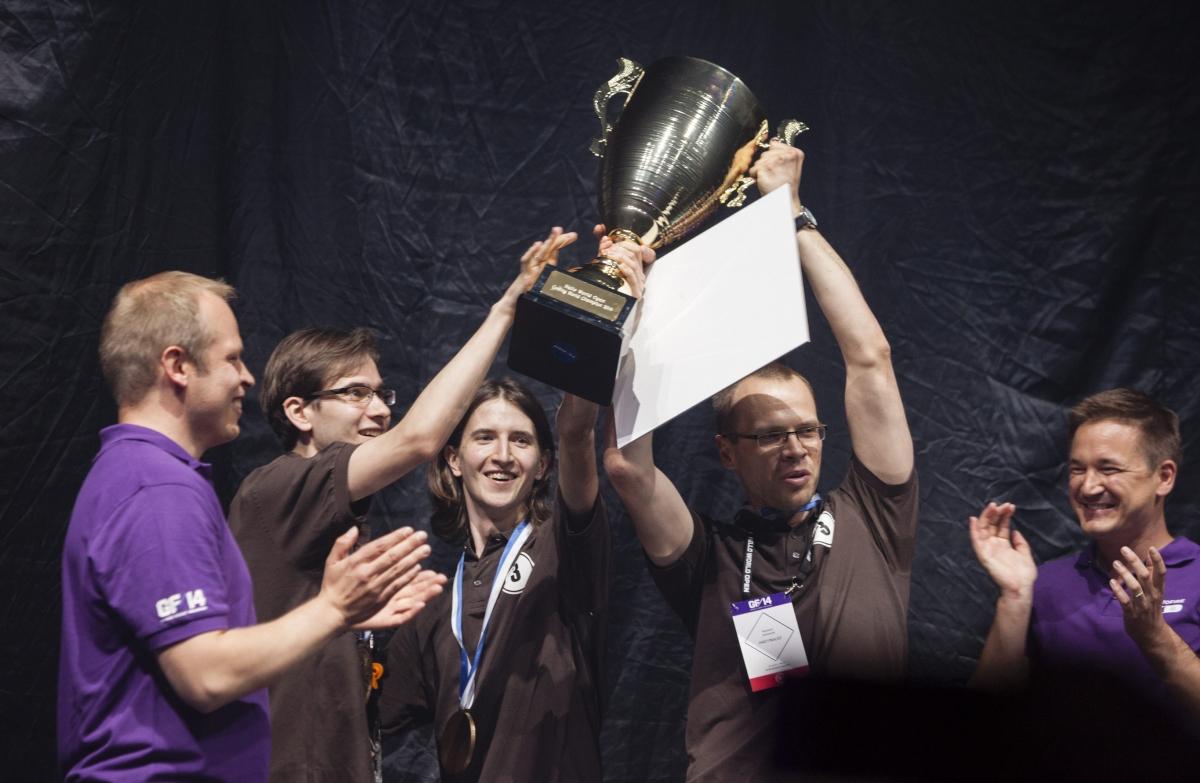 piotr surkowski hello world open coding