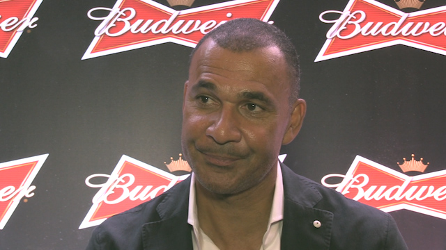 Ruud Gullit Talks Chelsea Summer Signings