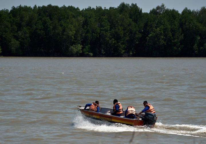 Malaysia boat capsize tragedy