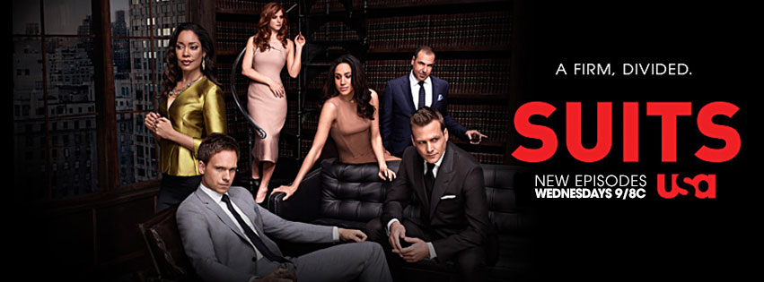 suits streaming online