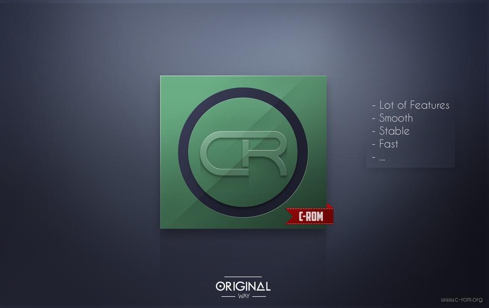 C-ROM