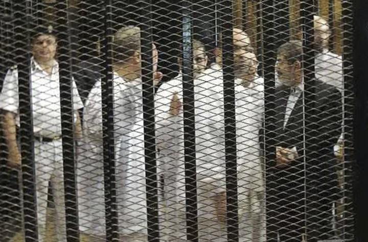 Morsi Egypt