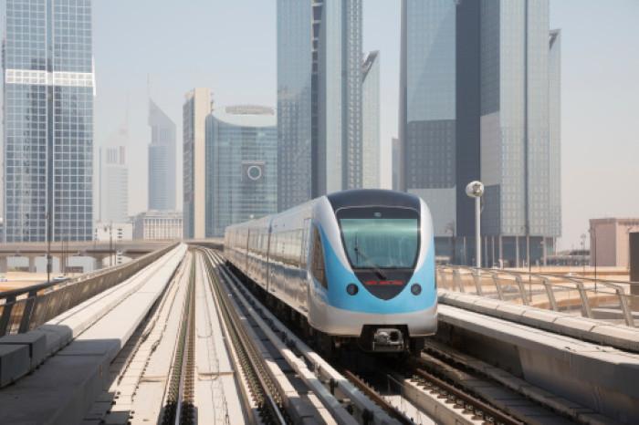 Dubai Metro Line