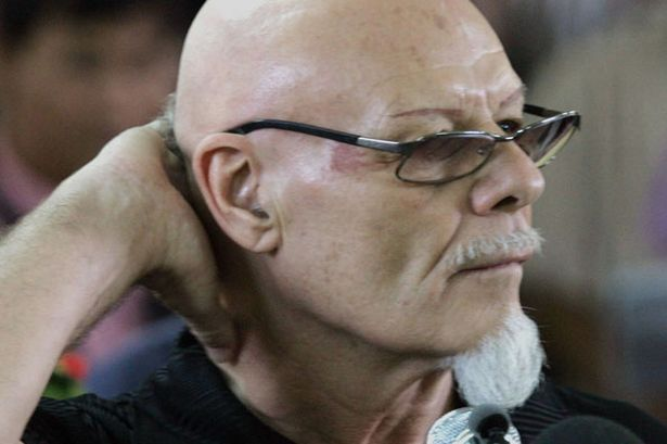 Gary Glitter Appears in Court to Face Sexual Offences Charges