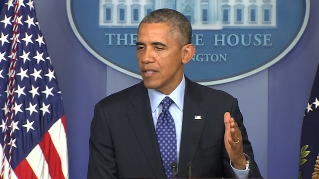 Obama to Send up to 300 Military Advisers to Iraq