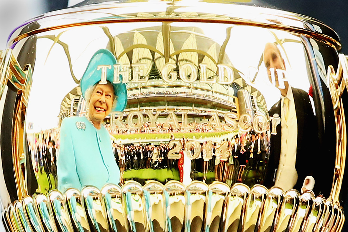 royal ascot queen gold cup