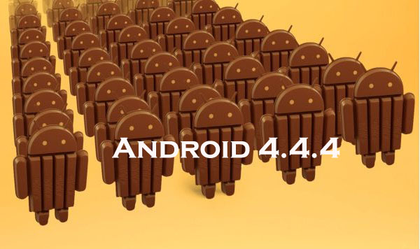 Android 4.4.4 KTU84P