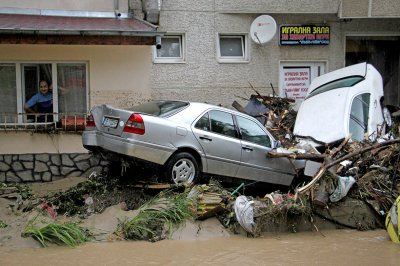 floods bulgaria