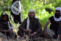 Iraq Isis Jordan Syria Lebanon
