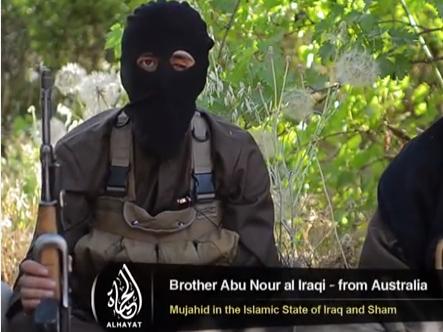 Abu Nour al Iraqi