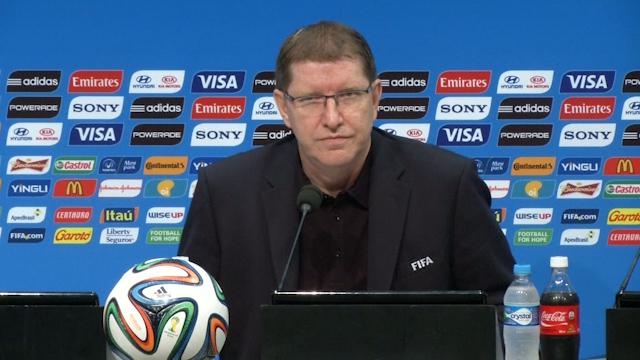 FIFA Open Disciplinary Proceedings Against Mexico
