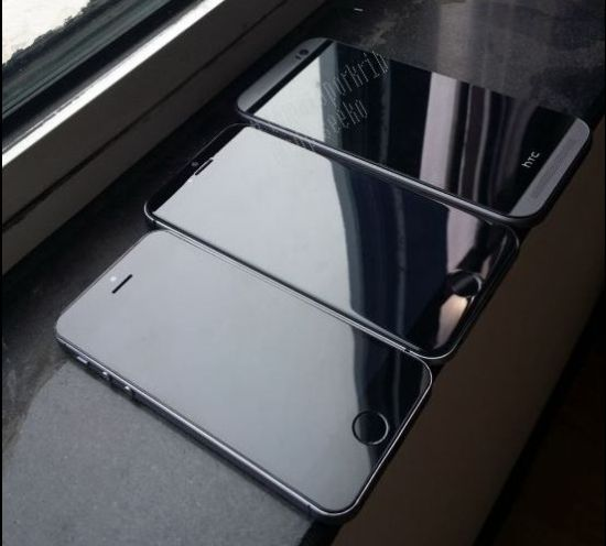 sapphire screen iphone 6