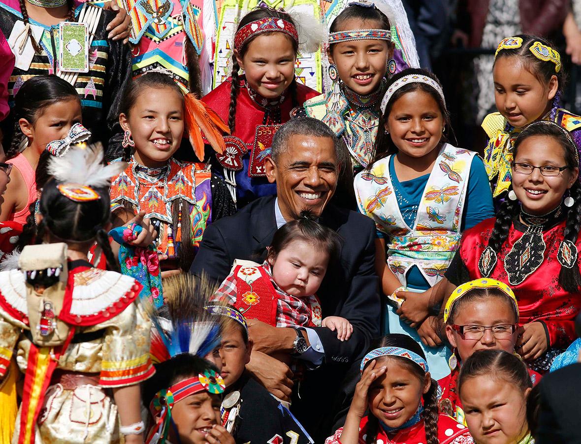 obama fathers day