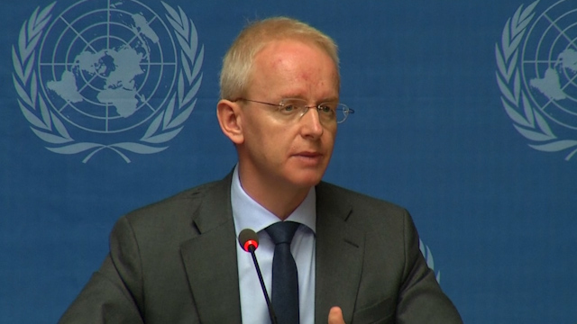 UN Expands Humanitarian Action in Iraq