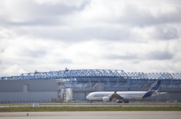 France Air Traffic Controllers Strike
