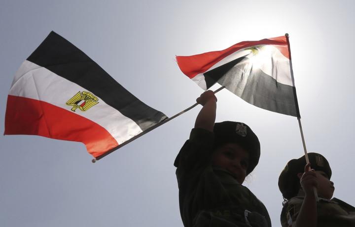 Egypt election