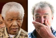 """Zelda La Grange describes Jeremy Clarkson\'s comment as one of the \""""ugliest\"""" incidents she experienced while working for Nelson Mandela."""